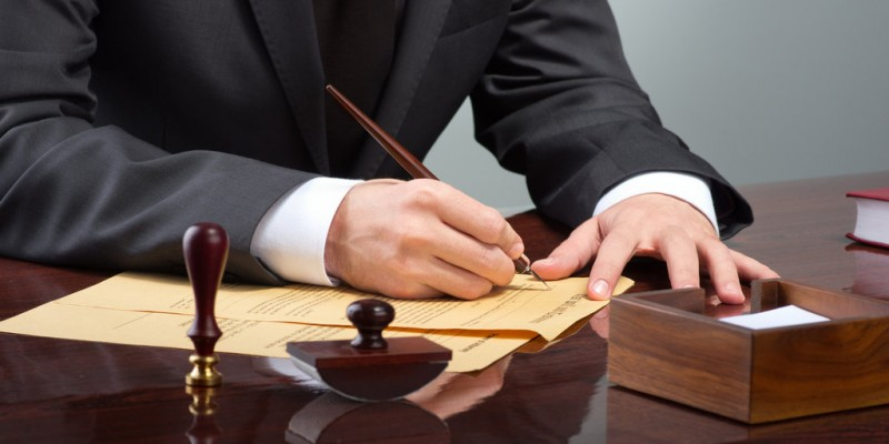 Necessary Actions And Legal Requirements For A Business